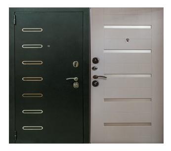 Входная дверь «Мадрид»