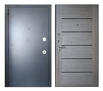 Входная дверь «Галант»