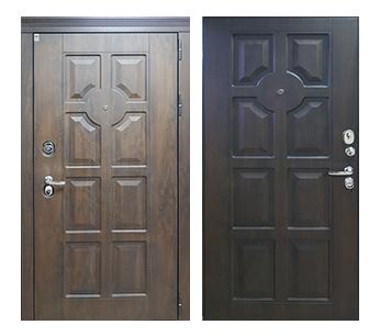 Входная дверь «Апра»