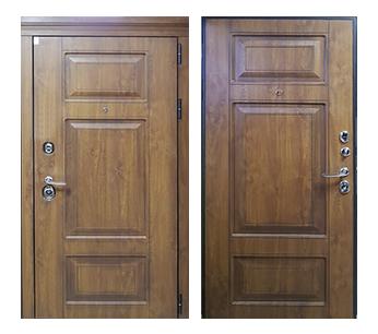 Входная дверь «Дорма»