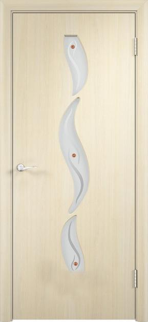 дверь Водопад