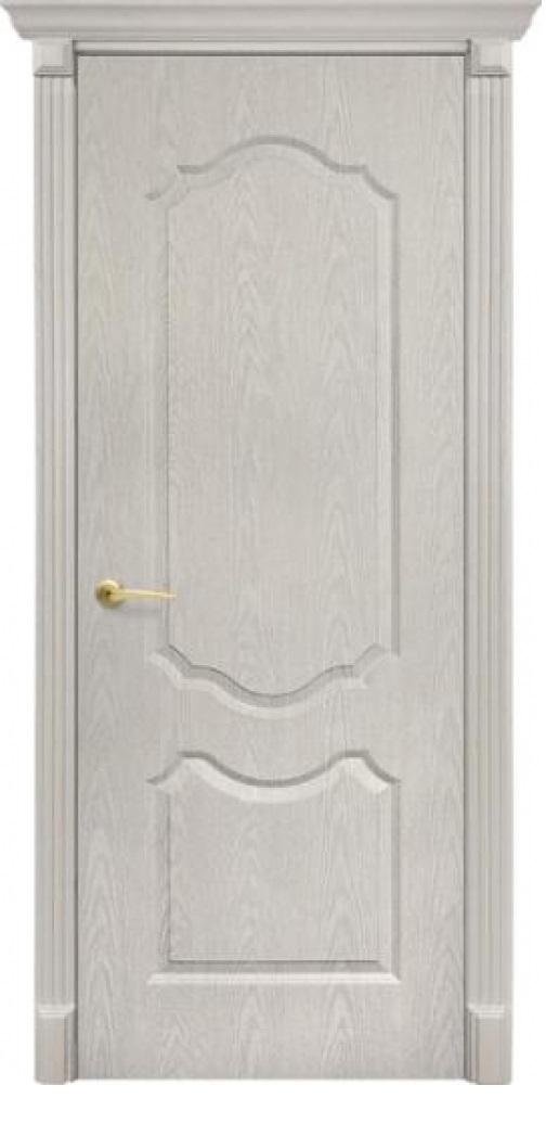 20019 Межкомнатная дверь «Лаура ДГ»