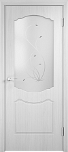 Межкомнатная дверь «Лаура ДО»