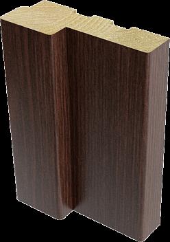 20048 Коробка дверная деревянная