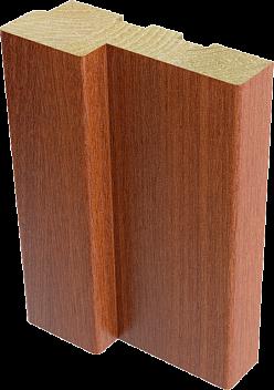 20050 Коробка дверная деревянная