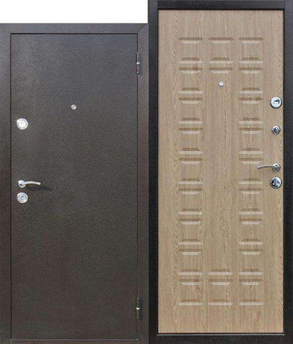 Входная дверь «Рита»