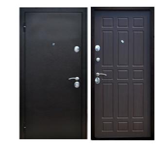 Входная дверь «Восток»