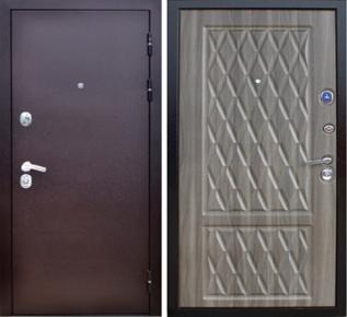 входная дверь Чемпион