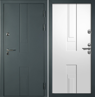 входная дверь Икар