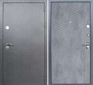 входная дверь Ларец