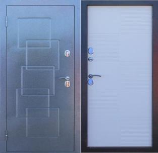 входная дверь Муссон