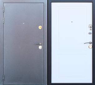 входная дверь Русана