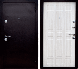 входная дверь Симфония New
