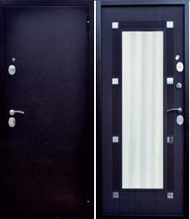 входная дверь Стелла