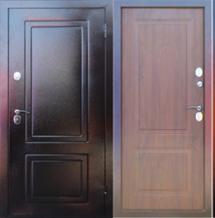 входная дверь Триада