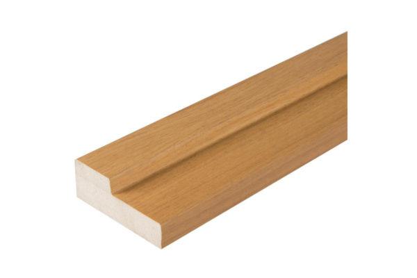 20091 Коробка дверная деревянная