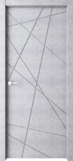 20108 Межкомнатная дверь «Спайдер»