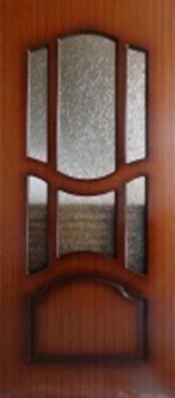 20125 Межкомнатная дверь «Верона ПО»