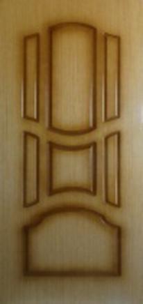 20128 Межкомнатная дверь «Верона ПГ»