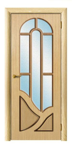 20137 Межкомнатная дверь «Неаполь ПО»