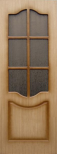 20141 Межкомнатная дверь «Прага ПО»