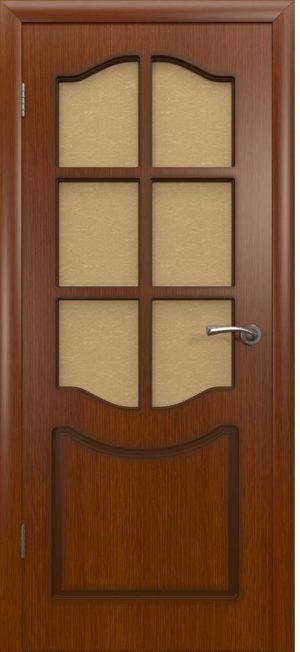 20142 Межкомнатная дверь «Прага ПО»