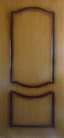 20143 Межкомнатная дверь «Прага ПГ»