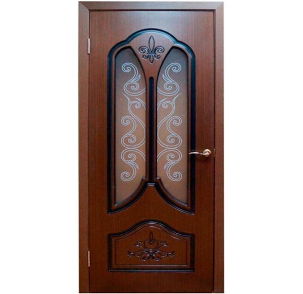 20158 Межкомнатная дверь «Аликанте ПО»