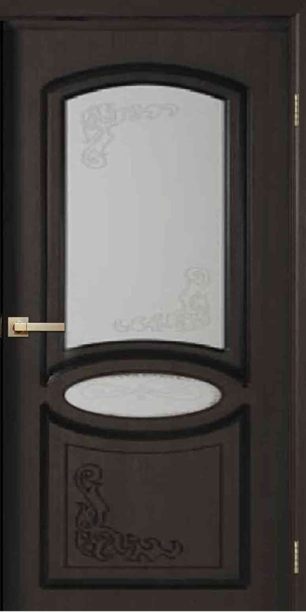 20164 Межкомнатная дверь «Музыка ПО»