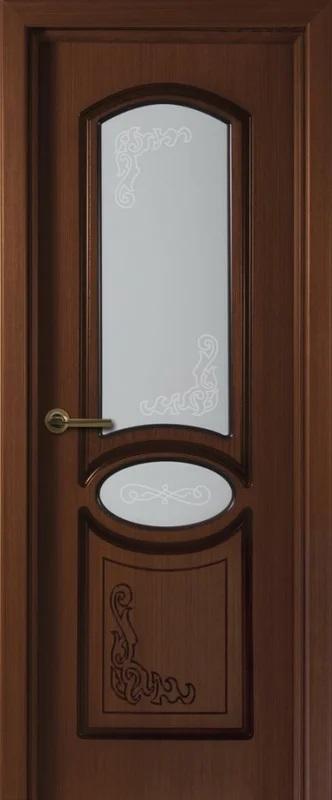 20165 Межкомнатная дверь «Музыка ПО»