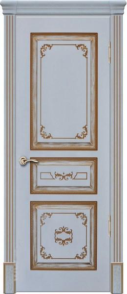 20179 Межкомнатная дверь «Крона ПГ»